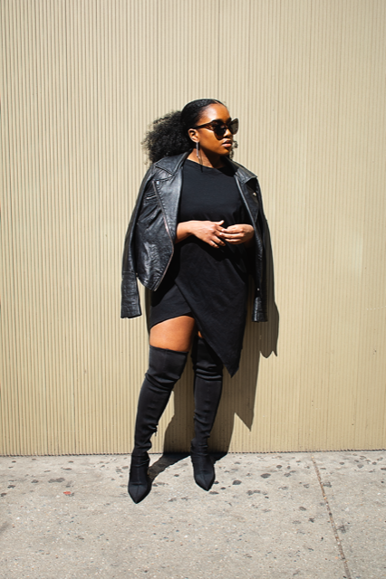 Wear Black Theory Wearblacktheory